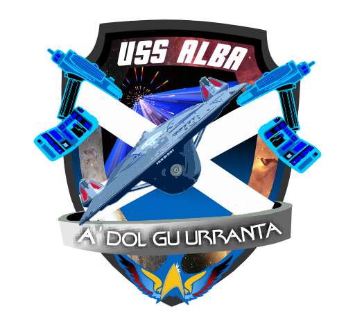 USS Alba
